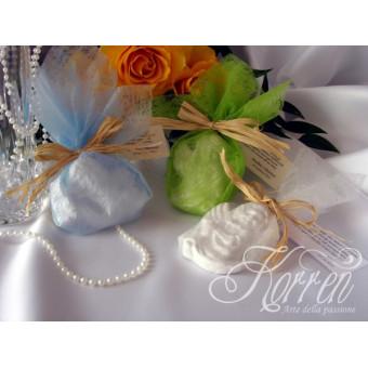 Aniołki - Kolekcja Natura