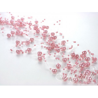 Girlandy perłowe 1,3m x...