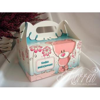 Pudełko na ciasto PC4 -...