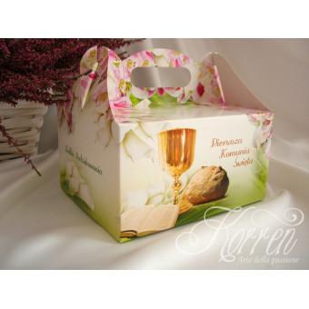 Pudełko na ciasto PK2 -...