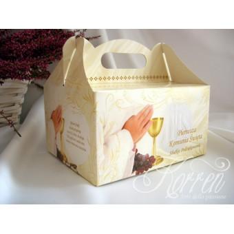 Pudełko na ciasto PK4 -...