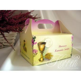 Pudełko na ciasto PK5 -...