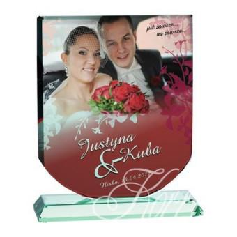 Pamiątka ślubu G001/SLUB2 +...