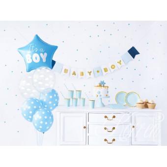Zestaw dekoracji party Baby...