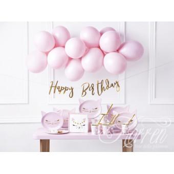 Zestaw dekoracji urodziny...