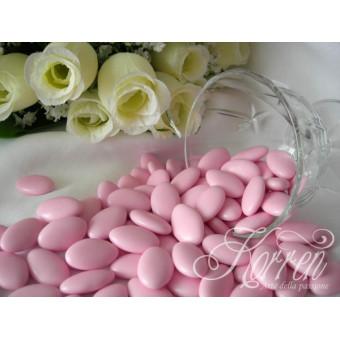 Włoskie czekoladki w lukrze...
