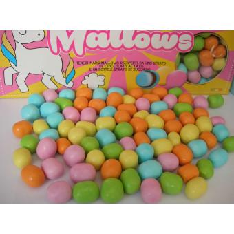 Pianki Marshmallow w...