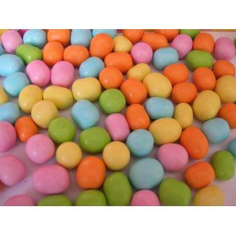 2Pianki Marshmallow w czekoladzie i w lukrze 0,5 kg